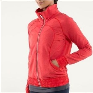 Lululemon Blissed Out Jacket